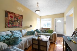 Photo 5: 513 MCDONALD Street in New Westminster: The Heights NW House for sale : MLS®# R2539165