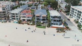 Photo 21: PACIFIC BEACH Townhouse for sale : 3 bedrooms : 1177 Pacific Beach Dr #Unit C in San Diego