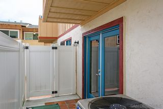 Photo 15: SAN DIEGO Townhouse for sale : 1 bedrooms : 2849 A street #9
