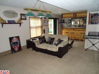 Photo 5: 2821 MCBRIDE Street in Abbotsford: Abbotsford East House for sale : MLS®# F1102923