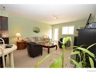 Photo 2: 670 Wayoata Street in Winnipeg: Transcona Condominium for sale (North East Winnipeg)  : MLS®# 1614070