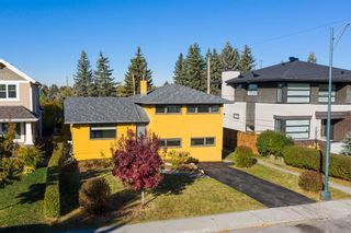 Main Photo: 55 Cambridge Road NW in Calgary: Cambrian Heights Detached for sale : MLS®# A1153119
