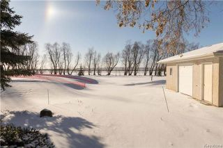 Photo 18: 670 SHALOM Path in St Clements: Narol Residential for sale (R02)  : MLS®# 1800998