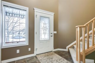 Photo 2: 142 WEST SPRINGS Place SW in Calgary: West Springs Detached for sale : MLS®# C4301282