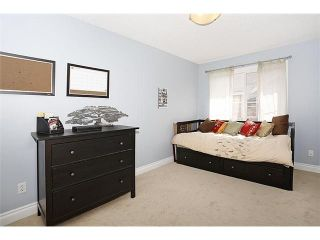 Photo 16: 9 2001 34 Avenue SW in CALGARY: Altadore_River Park Townhouse for sale (Calgary)  : MLS®# C3611257