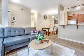 """Photo 2: 104 7000 21ST Avenue in Burnaby: Highgate Condo for sale in """"Villetta"""" (Burnaby South)  : MLS®# R2519257"""