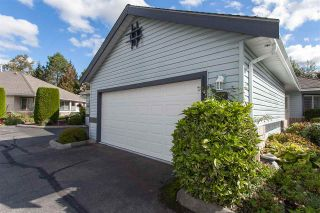 "Photo 1: 47 5550 LANGLEY Bypass in Langley: Langley City Townhouse for sale in ""RIVERWYNDE"" : MLS®# R2316949"