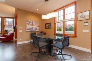 Photo 12: 433 Montreal St in VICTORIA: Vi James Bay Half Duplex for sale (Victoria)  : MLS®# 800702