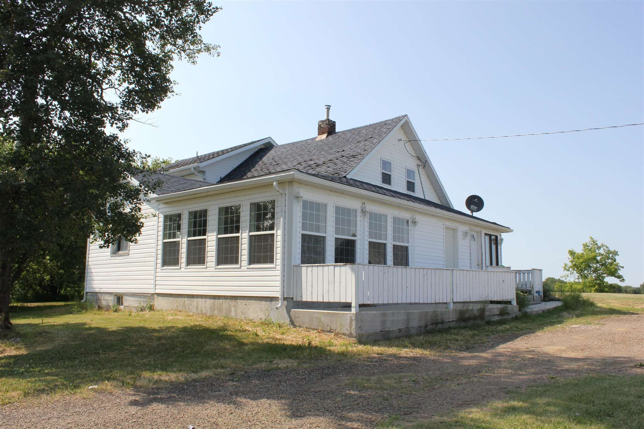 Main Photo: 8312 Twp Rd. 581: Rural St. Paul County House for sale : MLS®# E4254190