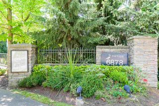 "Photo 28: 2 6878 SOUTHPOINT Drive in Burnaby: South Slope Townhouse for sale in ""Cortina Townhomes"" (Burnaby South)  : MLS®# R2487318"