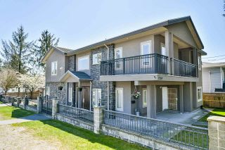 Photo 1: 7258 STRIDE Avenue in Burnaby: Edmonds BE House for sale (Burnaby East)  : MLS®# R2575473