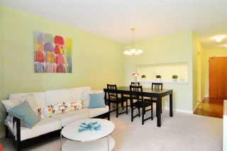 """Photo 3: 505 6070 MCMURRAY Avenue in Burnaby: Forest Glen BS Condo for sale in """"LA MIRAGE"""" (Burnaby South)  : MLS®# R2102484"""