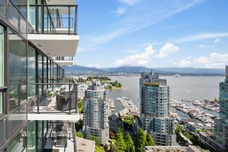 """Photo 26: 2403 620 CARDERO Street in Vancouver: Coal Harbour Condo for sale in """"Cardero"""" (Vancouver West)  : MLS®# R2613755"""