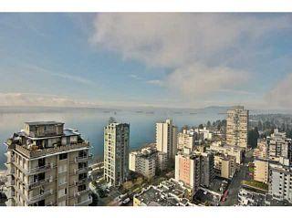 "Photo 18: 2104 1850 COMOX Street in Vancouver: West End VW Condo for sale in ""El Cid"" (Vancouver West)  : MLS®# V1067761"