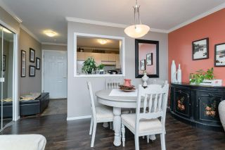 "Photo 6: 222 27358 32 Avenue in Langley: Aldergrove Langley Condo for sale in ""Willowcreek Estates"" : MLS®# R2462020"