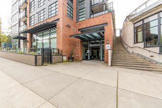 """Photo 10: 520 95 MOODY Street in Port Moody: Port Moody Centre Condo for sale in """"THE STATION"""" : MLS®# R2575449"""