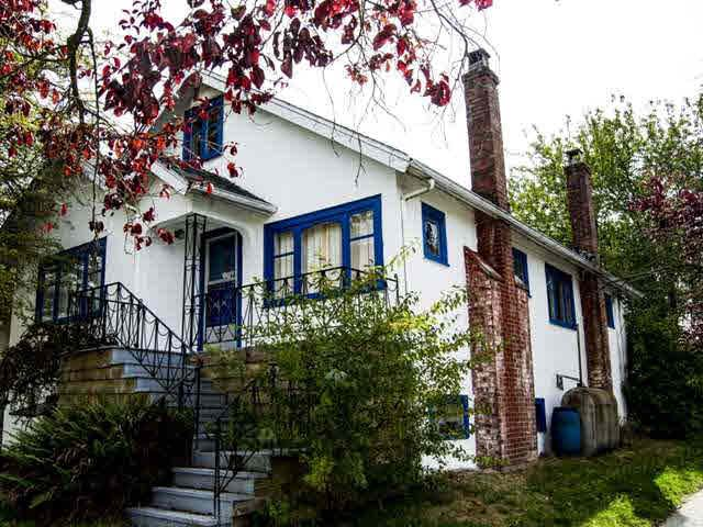 Main Photo: 3206 E 5TH AVENUE in Vancouver: Renfrew VE House for sale (Vancouver East)  : MLS®# V1142636
