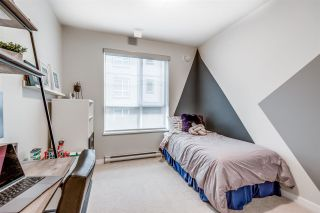 """Photo 22: 209 607 COTTONWOOD Avenue in Coquitlam: Coquitlam West Condo for sale in """"Stanton House by Polygon"""" : MLS®# R2589978"""
