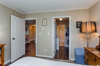 """Photo 16: 315 33175 OLD YALE Road in Abbotsford: Central Abbotsford Condo for sale in """"Sommerset Ridge"""" : MLS®# R2207400"""