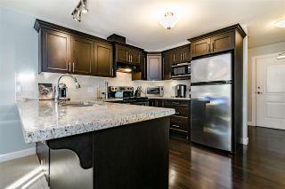 "Photo 7: 203 3150 VINCENT Street in Port Coquitlam: Glenwood PQ Condo for sale in ""BREYERTON"" : MLS®# R2339784"