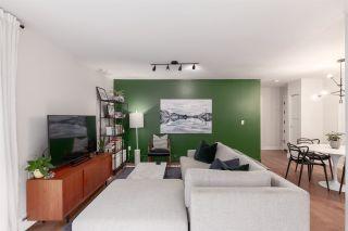 "Photo 4: 205 1066 E 8TH Avenue in Vancouver: Mount Pleasant VE Condo for sale in ""LANDMARK CAPRICE"" (Vancouver East)  : MLS®# R2477839"