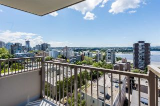 """Photo 10: 1508 1251 CARDERO Street in Vancouver: West End VW Condo for sale in """"SURFCREST"""" (Vancouver West)  : MLS®# R2274276"""