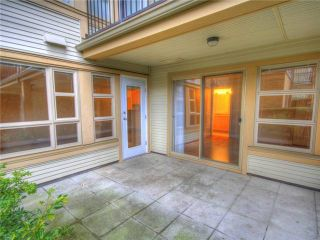 """Photo 4: 116 2338 WESTERN Park in Vancouver: University VW Condo for sale in """"WINSLOW COMMONS"""" (Vancouver West)  : MLS®# V967437"""