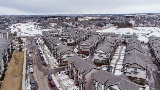 Photo 3: 2 1776 CUNNINGHAM Way in Edmonton: Zone 55 Townhouse for sale : MLS®# E4232580