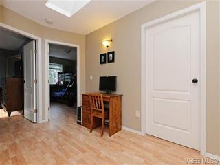 Photo 16: 6 540 Goldstream Ave in VICTORIA: La Fairway Row/Townhouse for sale (Langford)  : MLS®# 741789