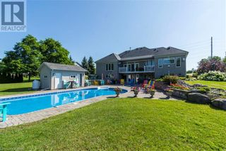 Photo 37: 258 FLINDALL Road in Quinte West: House for sale : MLS®# 40148873