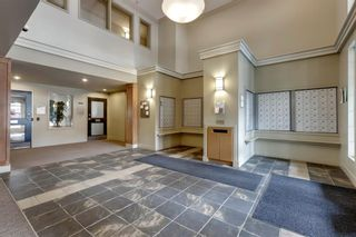 Photo 34: 338 35 Richard Court SW in Calgary: Lincoln Park Apartment for sale : MLS®# A1124714