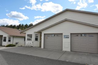 Photo 2: 38 500 WOTZKE Drive in Williams Lake: Williams Lake - City Townhouse for sale (Williams Lake (Zone 27))  : MLS®# R2618270