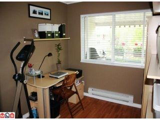 """Photo 4: 433 33173 OLD YALE Road in Abbotsford: Central Abbotsford Condo for sale in """"Sommerset Ridge"""" : MLS®# F1114149"""