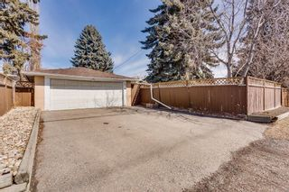 Photo 27: 411 49 Avenue SW in Calgary: Elboya Detached for sale : MLS®# A1061526
