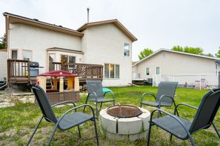 Photo 20: 15 De Caigny Cove in Winnipeg: Island Lakes House for sale (2J)  : MLS®# 1914307