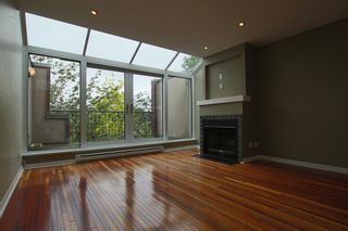 Photo 8:  in : Vancouver West Townhouse for rent : MLS®# AR102
