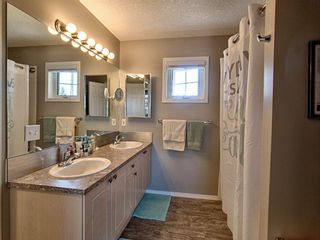 Photo 14: 127 55 Fairways Drive NW: Airdrie Semi Detached for sale : MLS®# A1144345