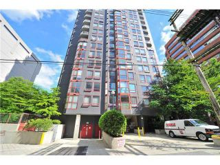 Photo 13: 1507 811 HELMCKEN Street in Vancouver West: Home for sale : MLS®# V1105794