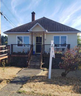 Photo 1: 4650 BUTE St in : PA Port Alberni House for sale (Port Alberni)  : MLS®# 885820