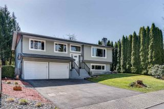 Photo 2: 2580 PASSAGE Drive in Coquitlam: Ranch Park House for sale : MLS®# R2562679
