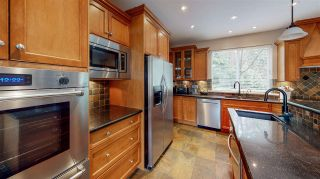 Photo 9: 1219 LIVERPOOL Street in Coquitlam: Burke Mountain House for sale : MLS®# R2561271