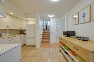 Photo 10: 2 GRANDVIEW Ridge: St. Albert Townhouse for sale : MLS®# E4227433