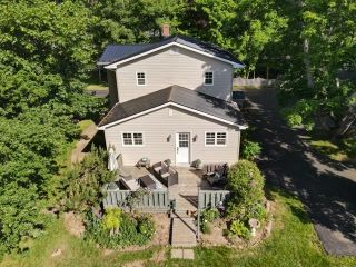 Photo 1: 9658 HIGHWAY 8 in Lequille: 400-Annapolis County Residential for sale (Annapolis Valley)  : MLS®# 202114700