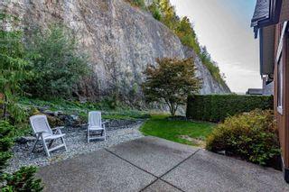 "Photo 36: 34 43540 ALAMEDA Drive in Chilliwack: Chilliwack Mountain Townhouse for sale in ""Retriever Ridge"" : MLS®# R2617463"