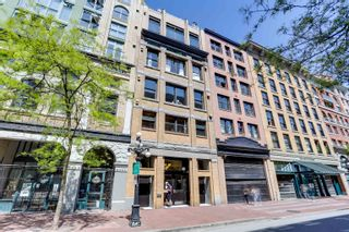 """Photo 4: 309 27 ALEXANDER Street in Vancouver: Downtown VE Condo for sale in """"ALEXIS"""" (Vancouver East)  : MLS®# R2624862"""