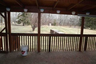 Photo 29: 4502 22 Street: Rural Wetaskiwin County House for sale : MLS®# E4241522