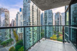 Photo 20: 1806 588 BROUGHTON Street in Vancouver: Coal Harbour Condo for sale (Vancouver West)  : MLS®# R2625007