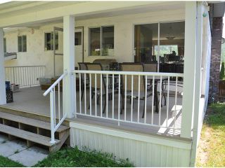 """Photo 4: 1339 JOHNSTON Avenue in Quesnel: Quesnel - Town House for sale in """"JOHNSTON SUBDIVISION"""" (Quesnel (Zone 28))  : MLS®# N210838"""