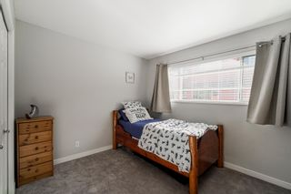 """Photo 22: 111 303 CUMBERLAND Street in New Westminster: Sapperton Townhouse for sale in """"Cumberland Court"""" : MLS®# R2606007"""