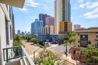 Photo 9: DOWNTOWN Condo for sale : 2 bedrooms : 1441 9th Ave #508 in San Diego